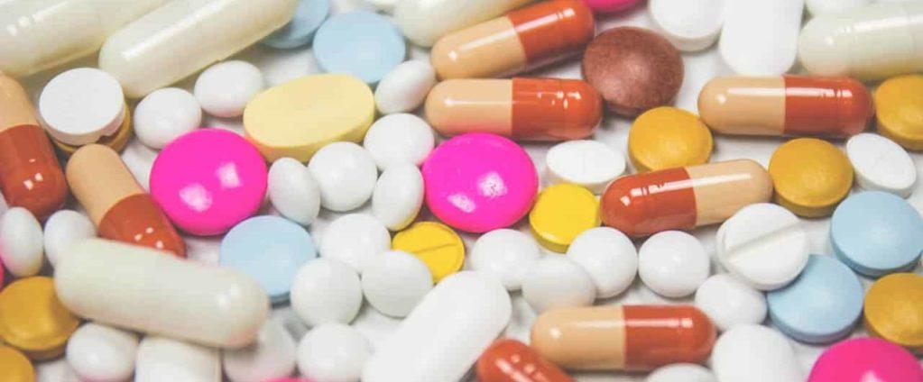 viajar con medicamentos a australia