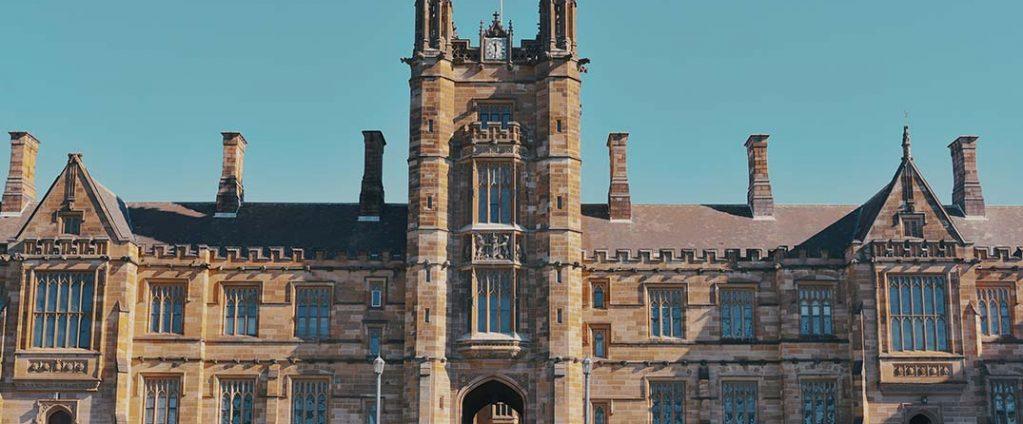 mejores universidades australianas