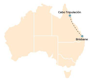 road trip en australia