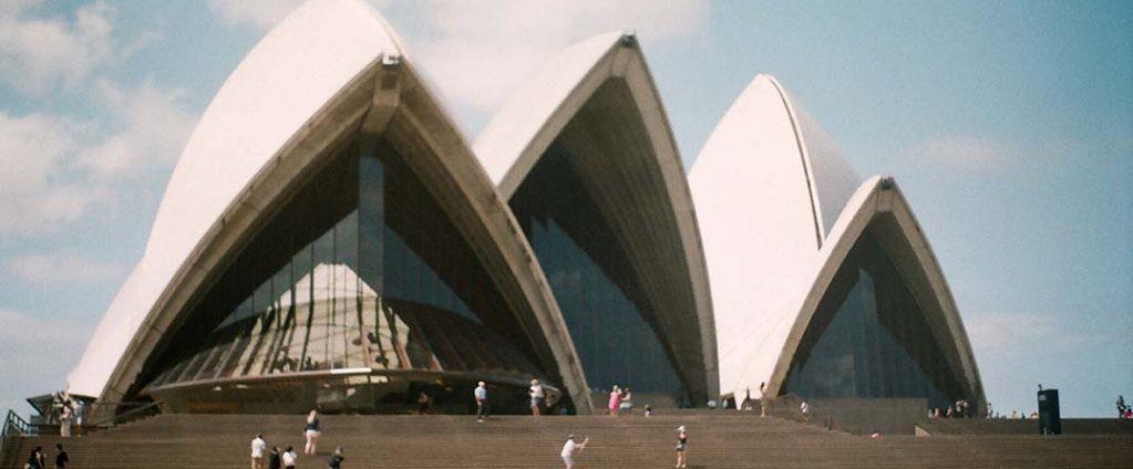 monumento mas visitado del mundo