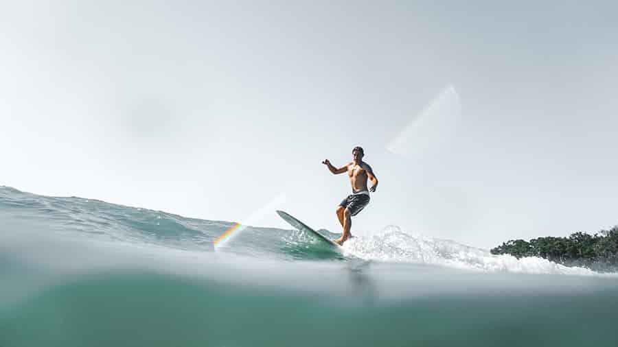 Conoce las mejores playas para hacer surf en Australia