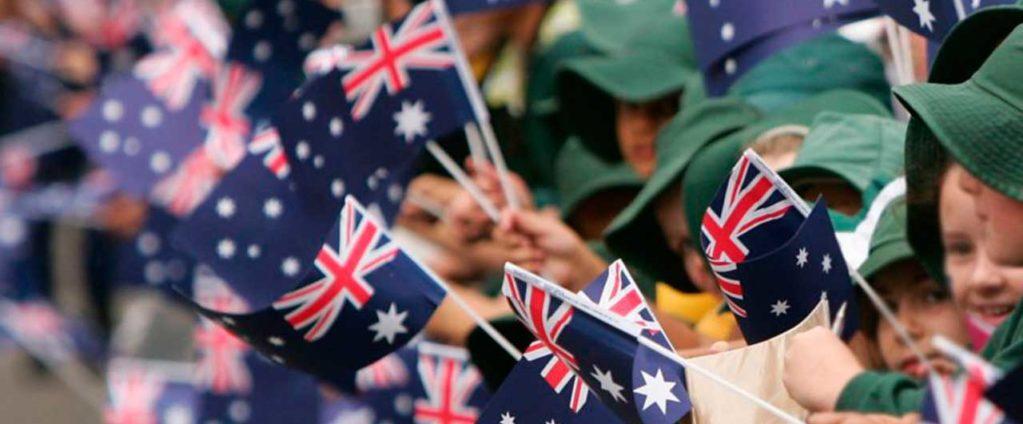 ciudadania australiana