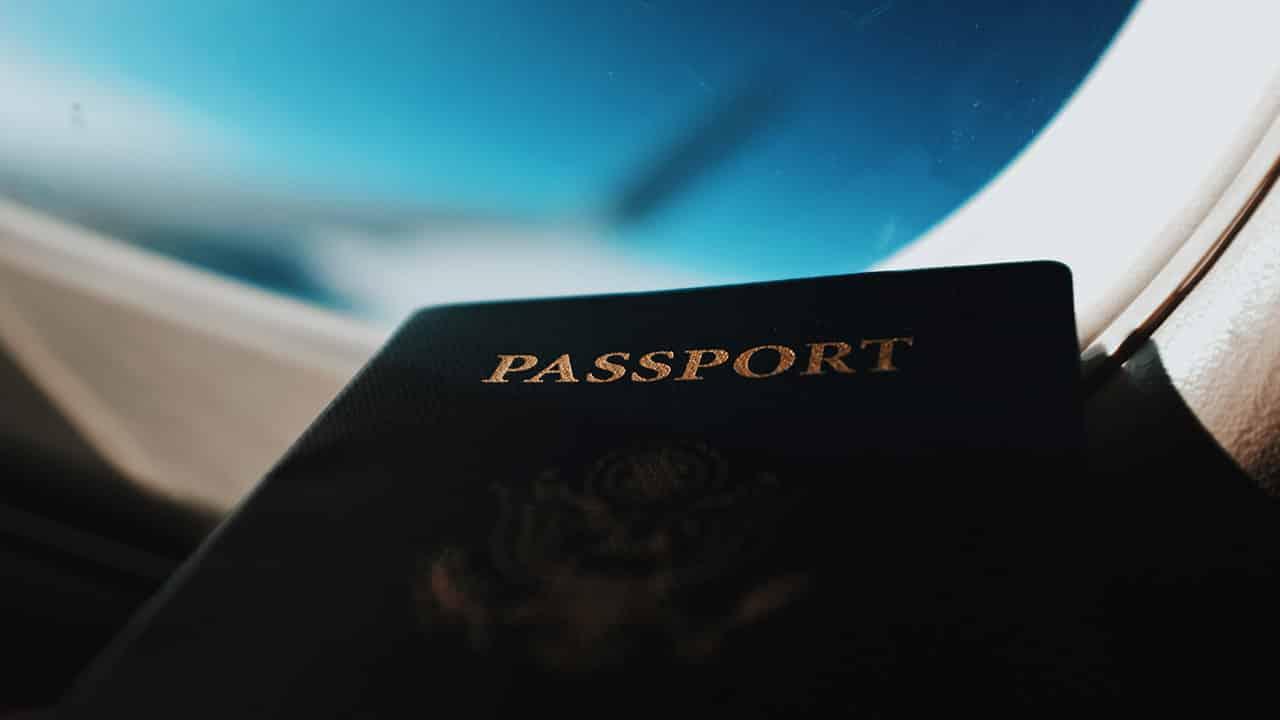 Cómo renovar el pasaporte español en Australia? - Dingoos
