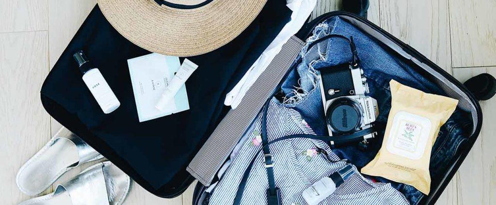 como hacer una maleta para viajar a australia