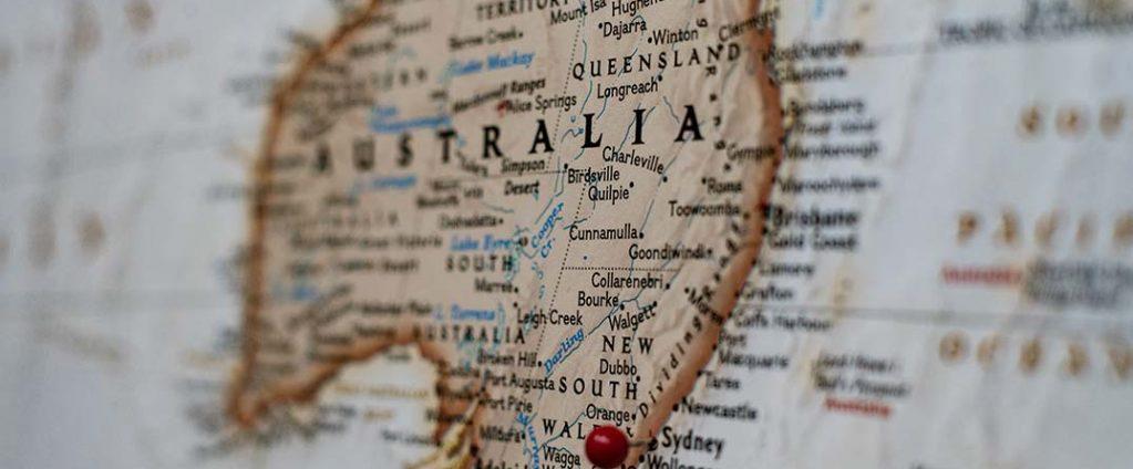 australia entre los mejores paises para viajar