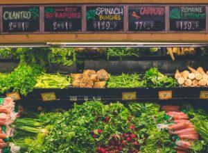 el precio de la comida en los supermercados de australia