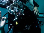 curso de instructor de buceo en gold coast