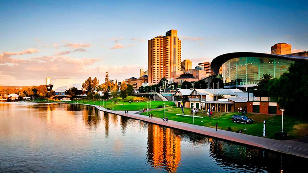 8 razones para vivir en Adelaide