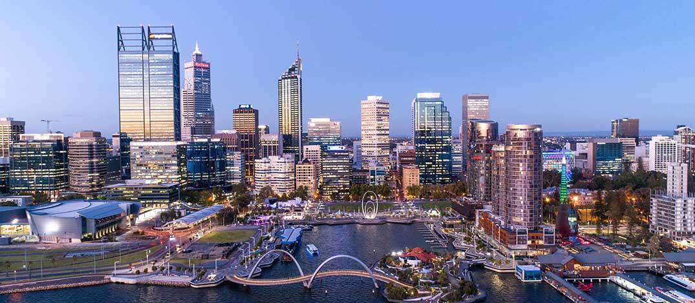 ¿Dónde vivir en Perth?: Los mejores barrios