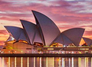 sitios declarados patrimonio de la humanidad en australia