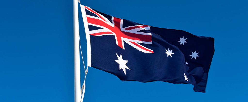 Do you know the meaning of the Australian flag? - Dingoos