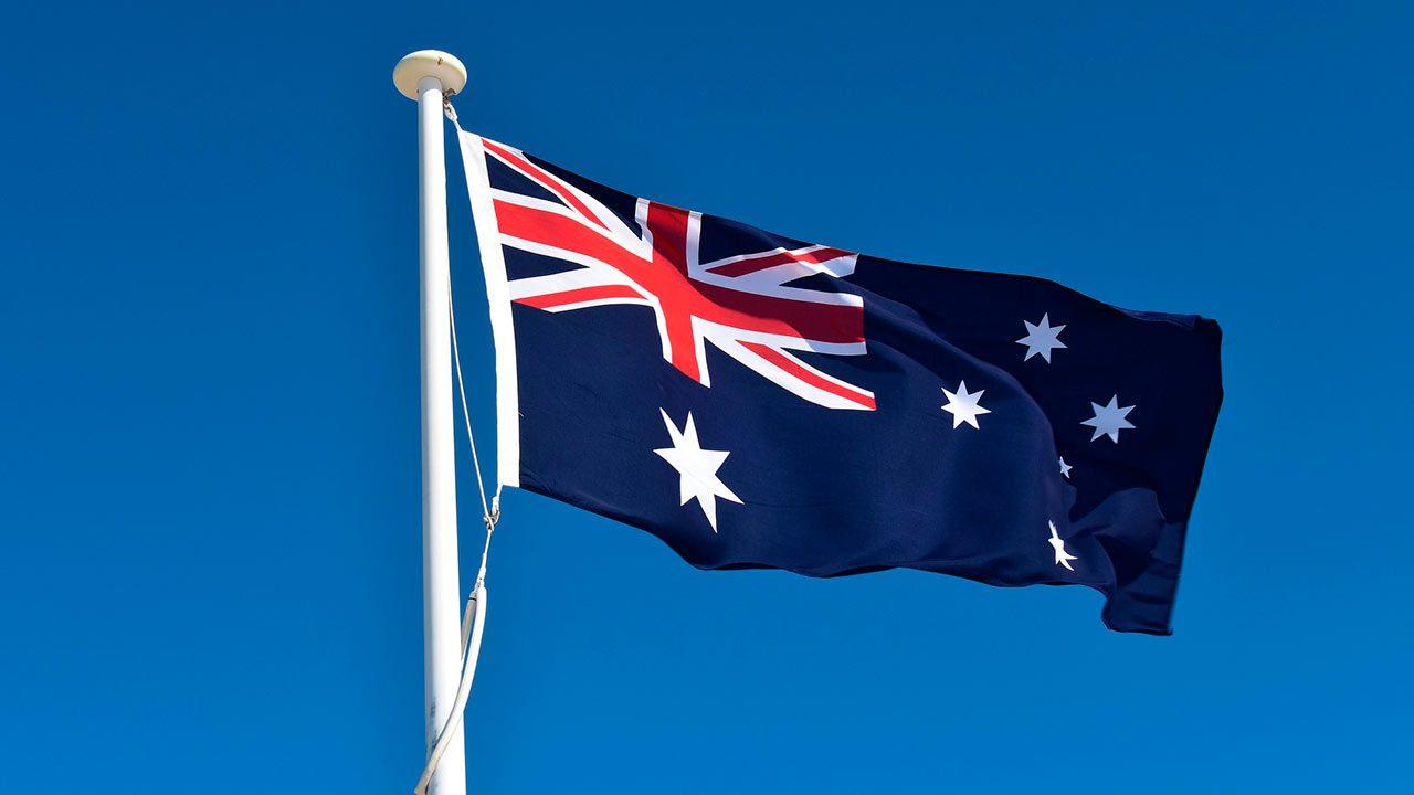 Muy curioso: todo sobre la bandera australiana