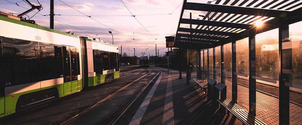 transporte publico en birsbane