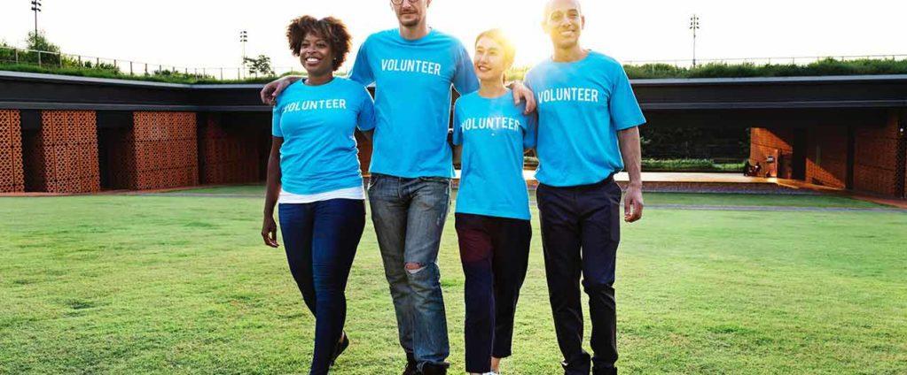 voluntariado en australia