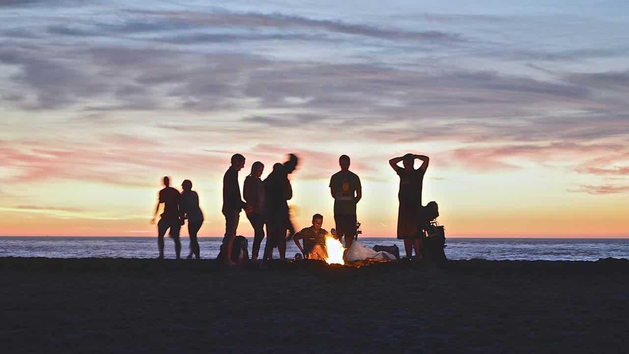 6 Consejos para hacer amigos en Australia