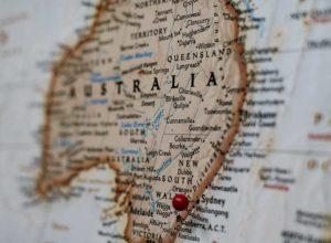 historia de Austalia