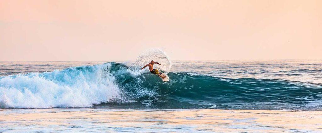 consejos basicos para hacer surf en australia