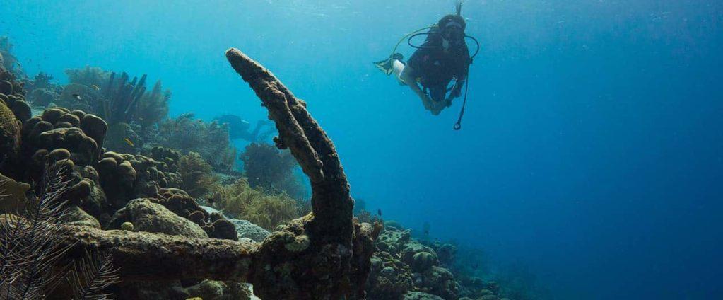 donde hacer submarinismo en australia