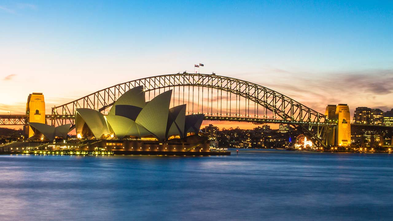 Best cryptocurrency to buy in australia sydney