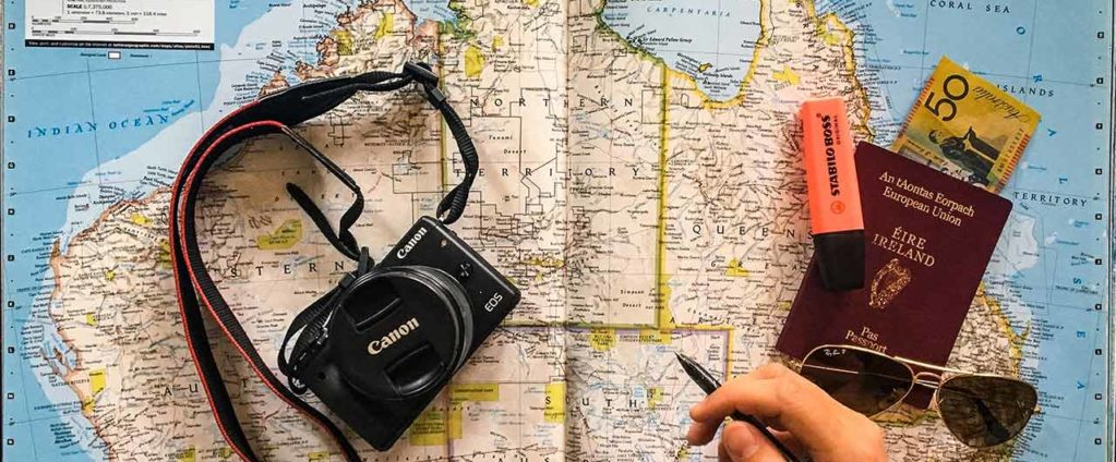 planificar tu viaje a australia