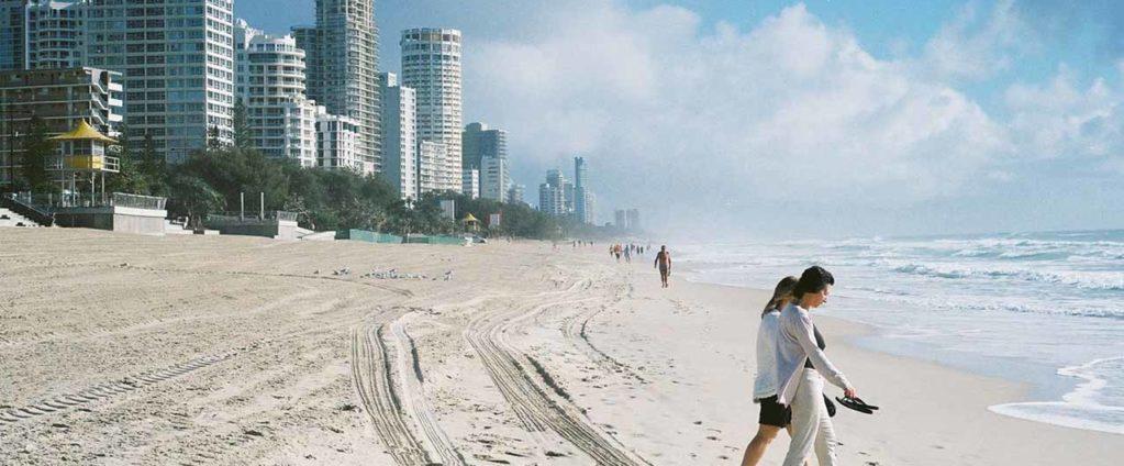 planes para pasar un fin de semana en gold coast