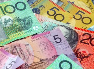 curiosities about Australian coins and banknotes