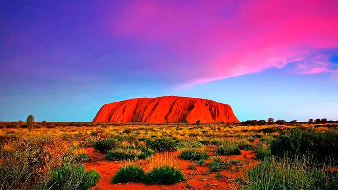 parques naturales en australia