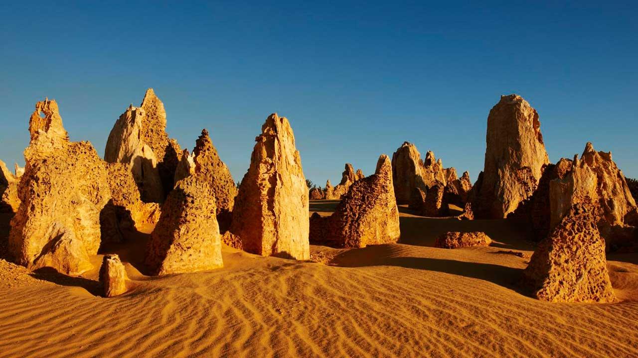 parques naturales de australia