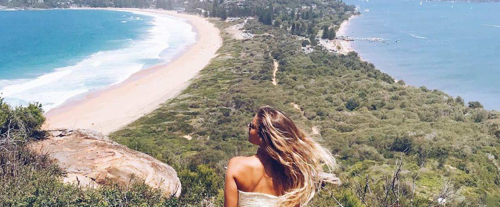viajes por australia de shantal