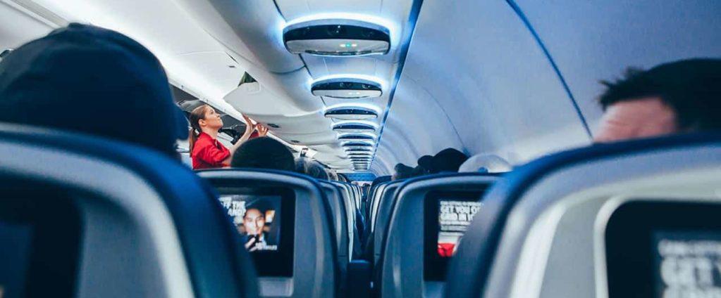 rellenar el incoming passenger en australia