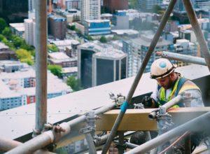cursos del sector de la construccion en australia