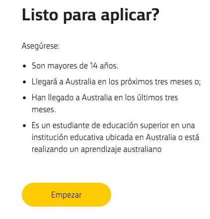 manual apertura cuenta bancaria australia