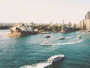 Ciudad de Sydney, Australia