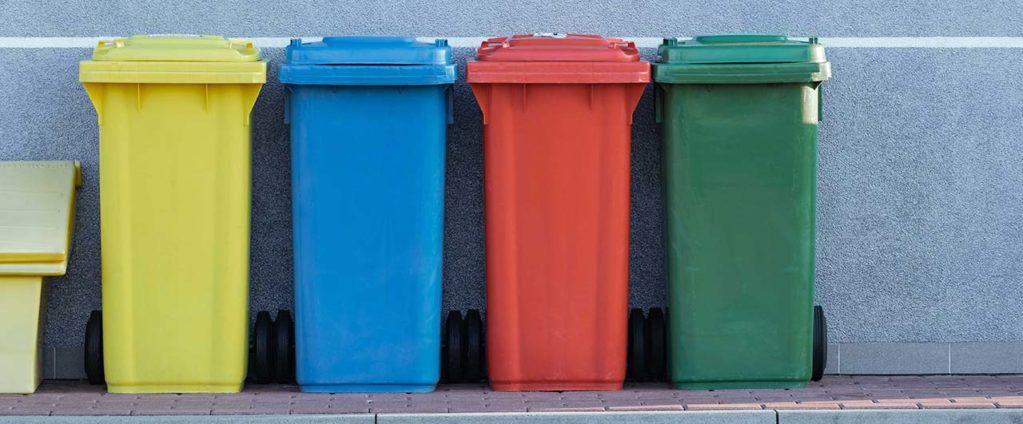 reciclar la basura en australia
