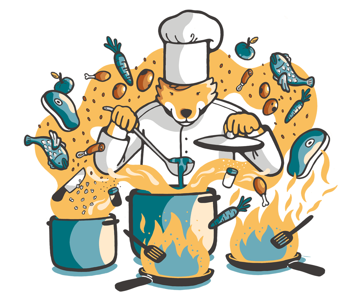 Trabajar de cocinero en Australia