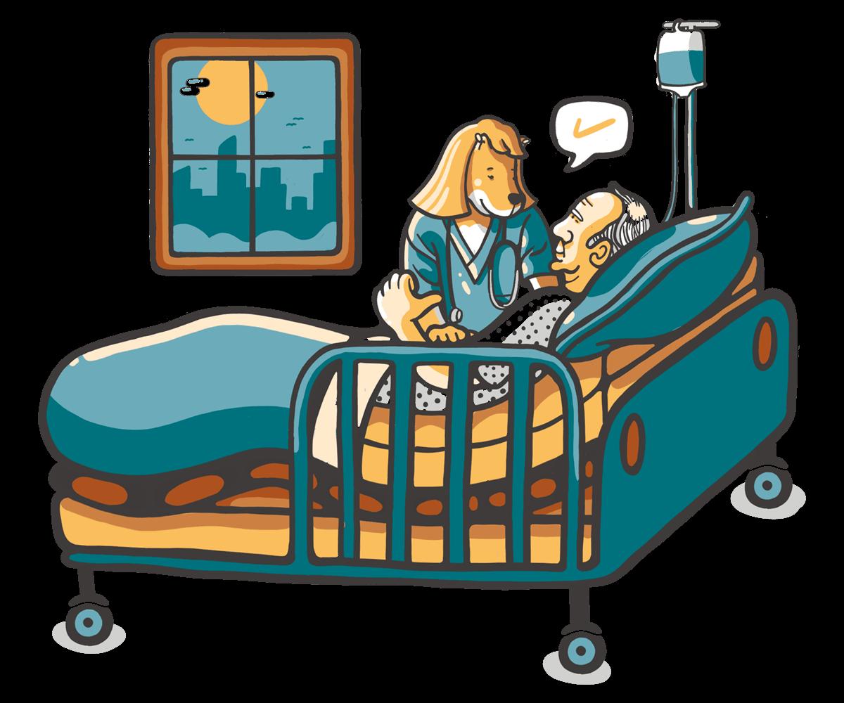 Trabajar de enfermera en Australia