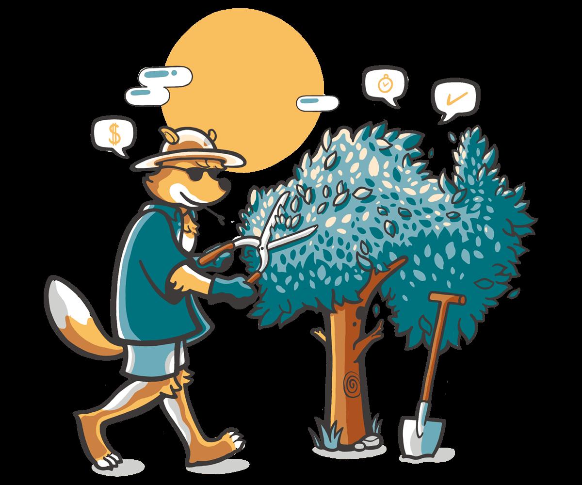 Encontrar trabajo en australia en menos de 2 semanas dingoos for Trabajo jardinero
