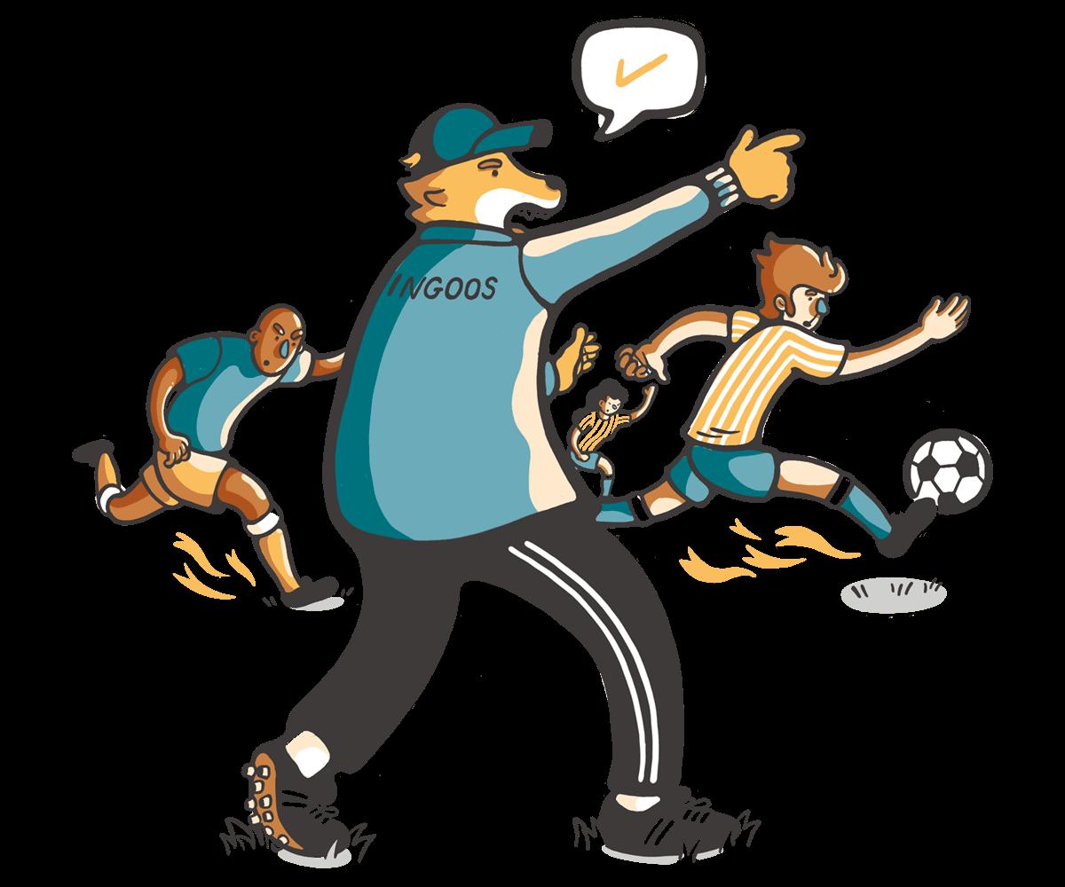 Trabajar de monitor deportivo en Australia