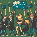 ¿Te gustaría estudiar y trabajar en Australia?