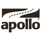 Logo apollo campervans