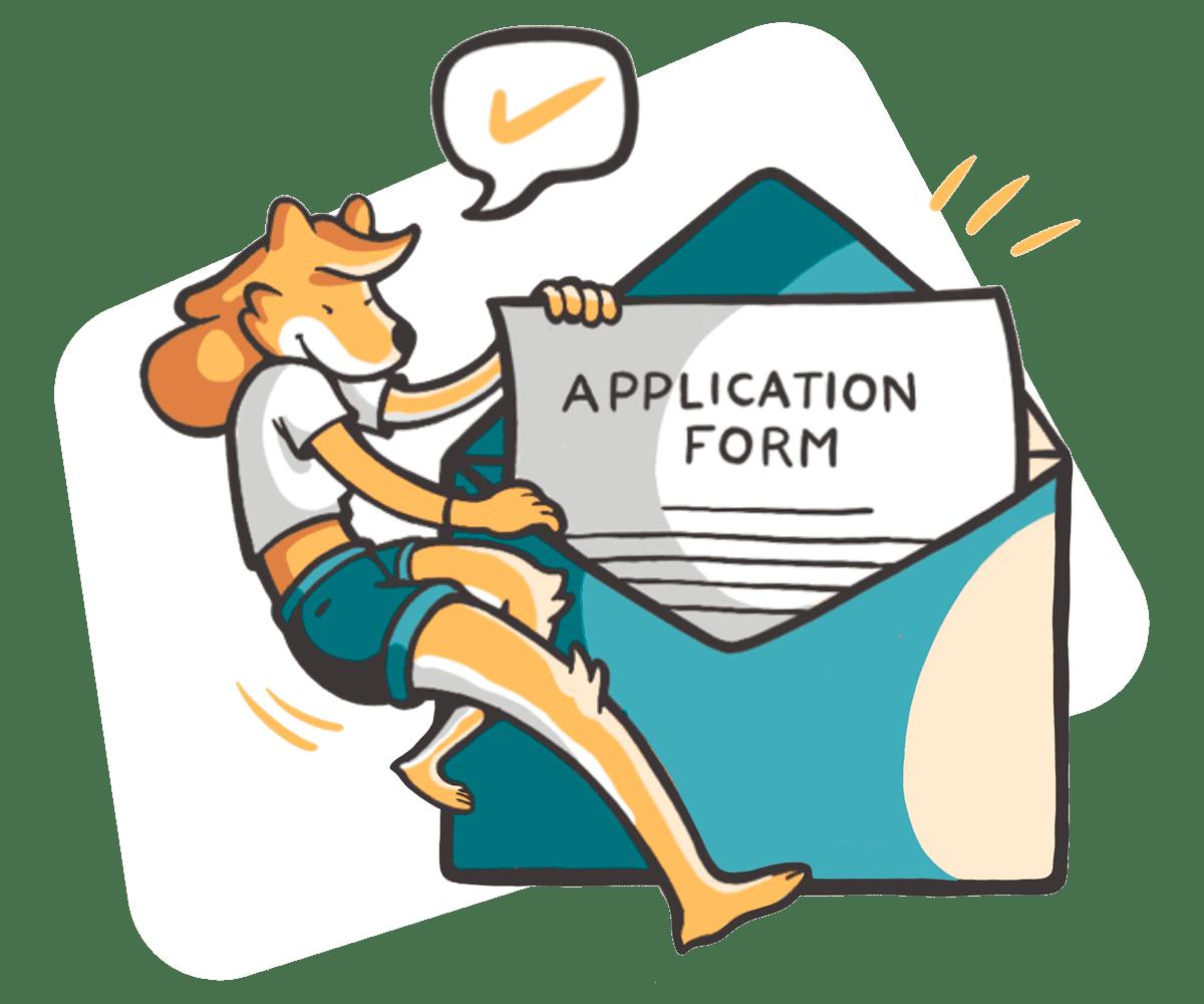 Matriculacion curso Australia