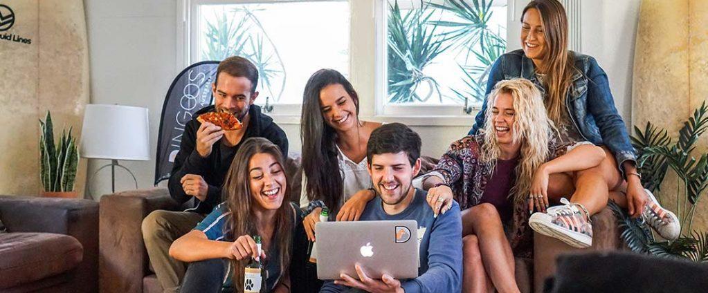 consejos para buscar alojamiento en australia