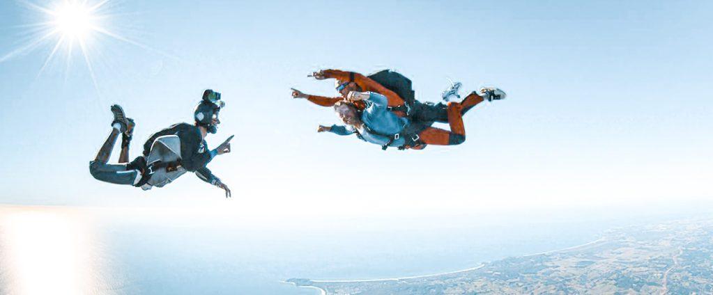 actividades para descargar adrenalina en australia