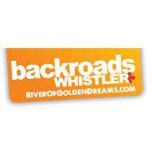 Backroads Whistler