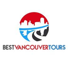 Best Vancouver Tours Logo