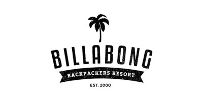 Billabong backpackers resort