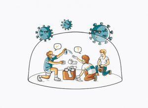 covid19 coronavirus en australia