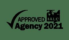 logo ilac 2021