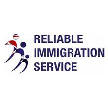 Logo Reliable Migration Services