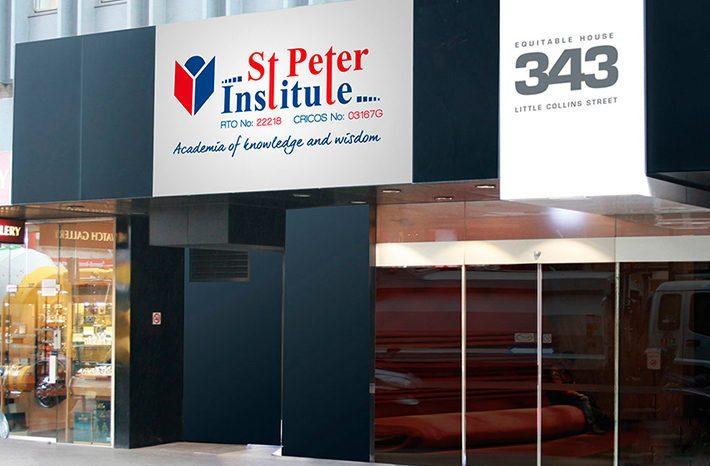 st.peter institute